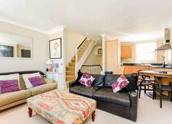 Thumbnail 2 bed flat for sale in Chaldon Road, Fulham