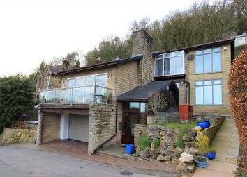 4 bed detached house for sale in Brunswood Road, Matlock Bath DE4