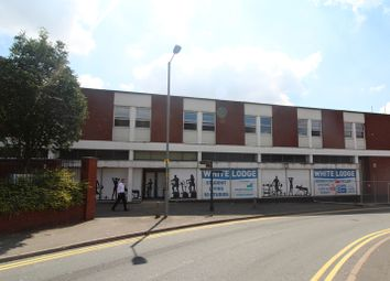 Thumbnail Industrial to let in Farrier Street, Worcester