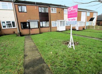 Thumbnail 3 bed town house for sale in High Street, Goldenhill, Stoke On Trent