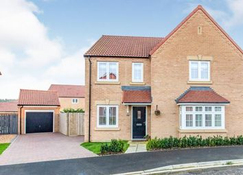 4 bed detached house for sale in Sybilla Grove, Yarm, Stockton On Tees TS15