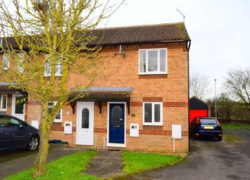Thumbnail 2 bed property to rent in Beaune Close, Northampton