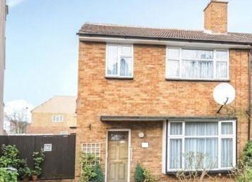 Thumbnail 3 bed semi-detached house to rent in Leigham Vale, London