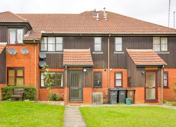 Thumbnail 1 bed maisonette to rent in Mount Road, Wheathampstead, Hertfordshire