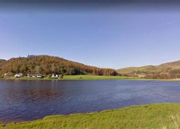 Thumbnail Land for sale in Land At Kilmelford, Kilmelford, Oban, Argyll And Bute