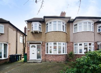 Thumbnail 4 bed semi-detached house for sale in Formby Avenue, Harrow, Stanmore