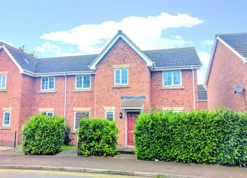 Thumbnail 3 bed semi-detached house for sale in Clover Piece Walk, Hereford