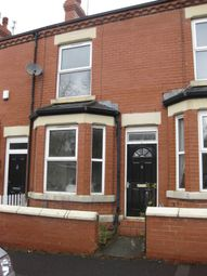 Thumbnail 2 bedroom end terrace house to rent in Arthur Street, Hyde