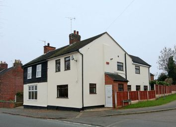 Thumbnail 3 bed semi-detached house for sale in Oulton Road, Stone