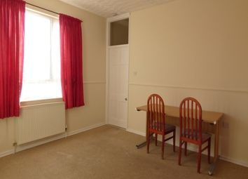 Thumbnail 2 bed flat to rent in Cromwell Road, Southsea, Available Now