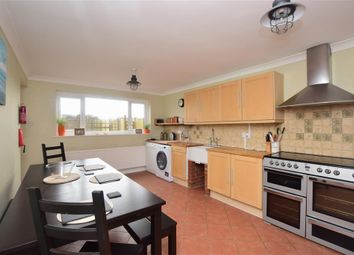 Thumbnail 4 bed terraced house for sale in Coast Drive, Greatstone, Kent