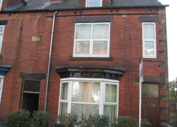 Thumbnail 4 bed flat to rent in Machon Bank, Nether Edge, Sheffield