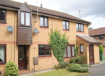 Thumbnail 2 bedroom terraced house for sale in Cardinal Hinsley Close, Newark