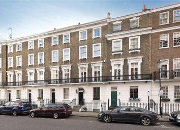 Thumbnail 5 bed terraced house for sale in Walpole Street, London