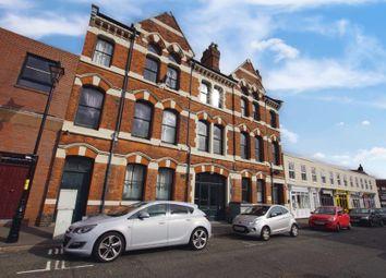 2 bed flat to rent in Princess House, Spencer Street, Jewellery Quarter, Birmingham B18