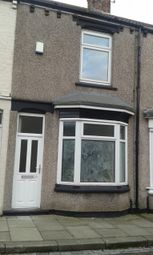 Thumbnail 2 bed terraced house to rent in Peaton Street, Middlesbrough