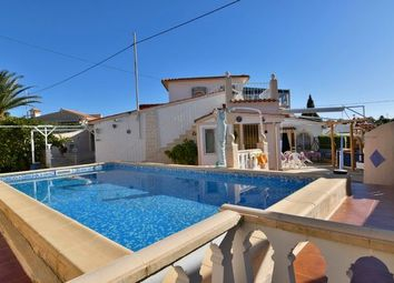 Thumbnail 3 bed villa for sale in Spain, Valencia, Alicante, Calpe