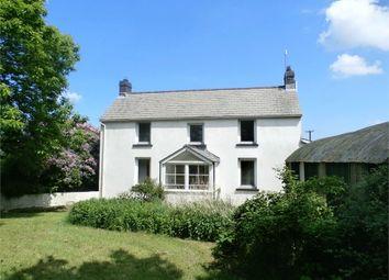 Thumbnail 4 bed detached house for sale in Mount Pleasant, Penffordd, Clynderwen, Pembrokeshire