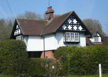Thumbnail 4 bed detached house for sale in Harpsden, Henley-On-Thames