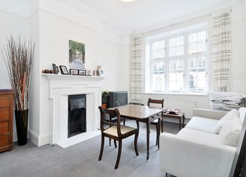 Thumbnail 1 bed flat to rent in Cliveden Place, Belgravia