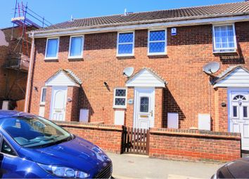 Thumbnail 2 bed terraced house for sale in Milton Street, Swanscombe