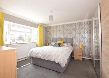 3 bed semi-detached house for sale in Tennyson Walk, Northfleet, Gravesend, Kent DA11