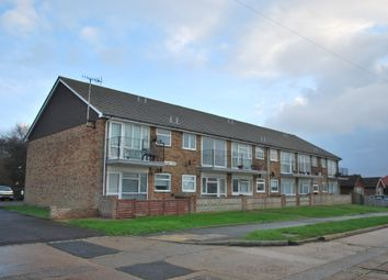 Thumbnail 1 bed flat to rent in Arundel Road Central, Peacehaven
