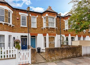 Vespan Road, London W12. 2 bed terraced house