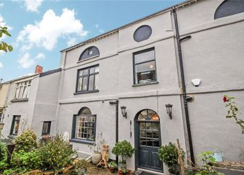 5 bed semi-detached house for sale in Castle Street, Combe Martin, Ilfracombe EX34