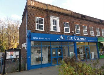 Thumbnail 1 bed flat to rent in London Road, Wallington, Surrey