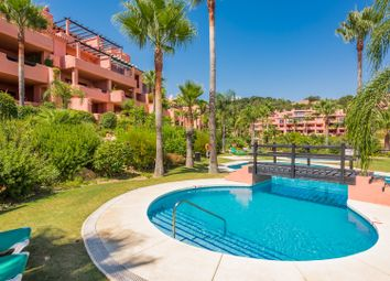 Thumbnail 2 bed apartment for sale in La Mairena, Marbella East, Malaga Marbella East