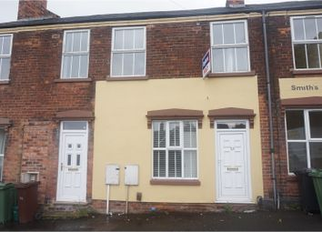 Thumbnail 3 bed terraced house to rent in Johnson Street, Bilston