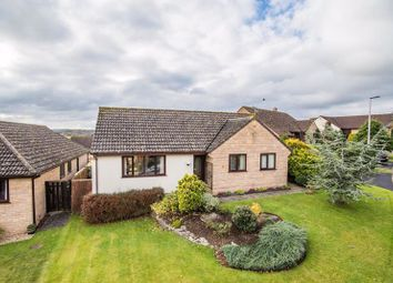Thumbnail 3 bed detached bungalow for sale in Millers Way, Tedburn St. Mary, Exeter
