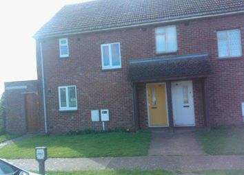 Thumbnail 3 bed semi-detached house for sale in Whitley Street, Scampton
