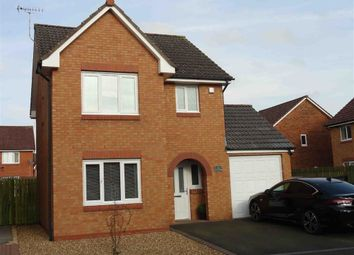Thumbnail 3 bed detached house for sale in Caulstran Street, Dumfries
