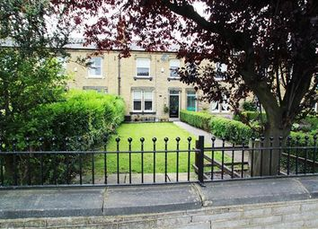 Thumbnail 3 bedroom terraced house for sale in Smith House Lane, Brighouse, Brighouse