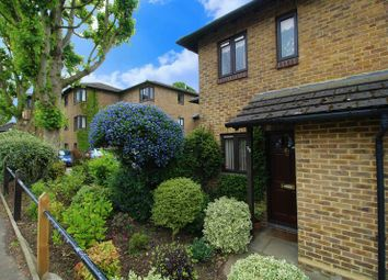 Thumbnail 1 bed end terrace house for sale in Hillbury Road, Balham