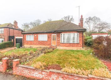 Thumbnail 4 bed detached bungalow to rent in Heathdene Manor, Grandfield Avenue, Watford