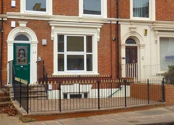 Thumbnail 1 bed flat to rent in York Road, Northampton