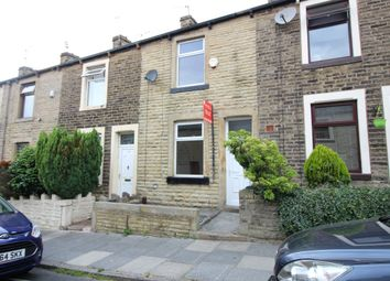 Thumbnail 2 bed terraced house to rent in Oak Street, Accrington