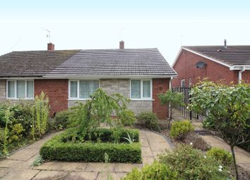 Thumbnail 2 bed semi-detached bungalow for sale in Rosedale Walk, Kingswinford