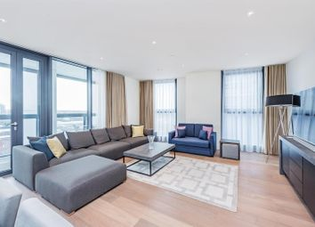 Thumbnail 2 bed flat for sale in Foundry House, 5 Lockington Road, Batteresea Exchange, London