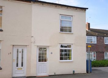 Thumbnail 2 bed end terrace house for sale in Mount Street, Stone