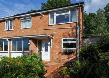 Thumbnail 4 bed semi-detached house for sale in Ferney Hill Avenue, Batchley, Redditch