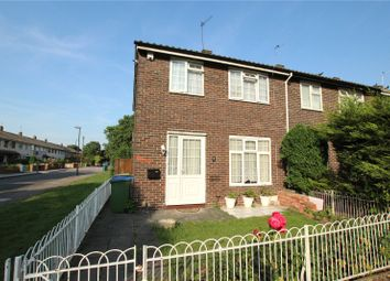 Thumbnail 3 bed end terrace house for sale in Panfield Road, Abbey Wood