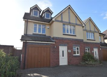 Thumbnail 4 bed detached house to rent in Bilford Road, Worcester, Worcestershire