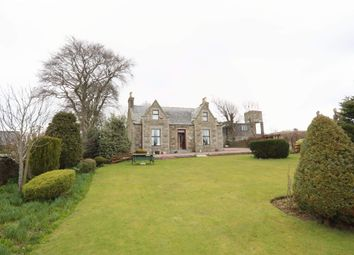Thumbnail Hotel/guest house for sale in Balmacassie House, Ellon, Aberdeen