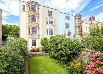 Thumbnail 3 bed end terrace house for sale in Somerset Street, Kingsdown, Bristol
