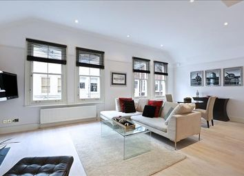 3 bed maisonette to rent in Astwood Mews, South Kensington, London SW7
