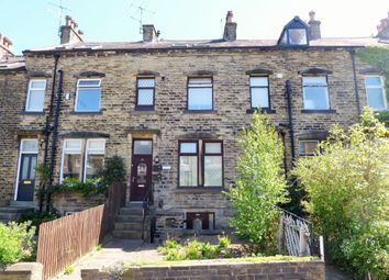 Thumbnail 1 bed flat to rent in Bromley Road, Shipley